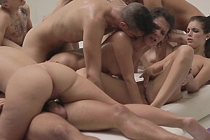 image for perfect blonde porno video