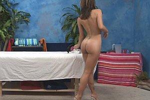 image for thai soap massage parlor hidden cam