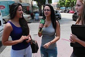 image for brazilian street hooker