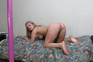 image for violet starr see no bj hear no bj